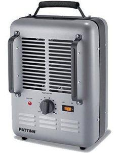 Best Milk House Utility Heater