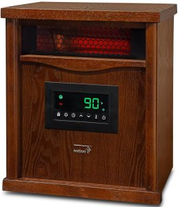 Best Portable Electric Space Heater