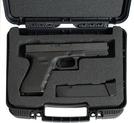 Top 10 Best Pistol Cases