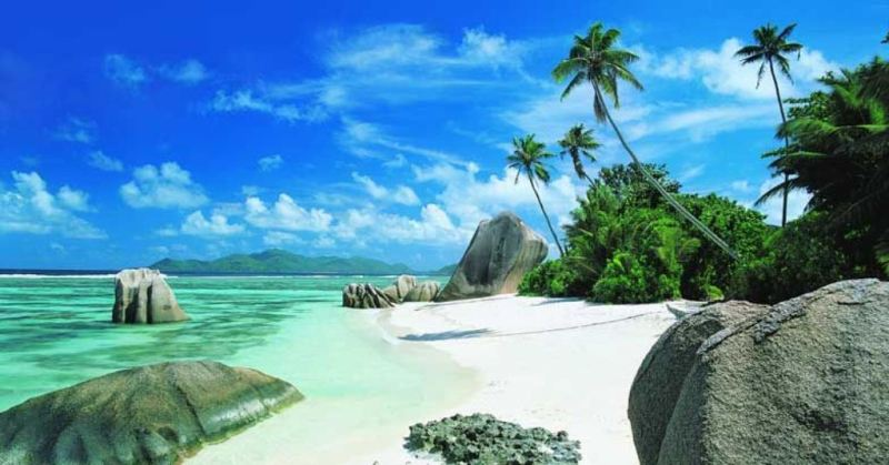 Tourist Attractions In Seychelles