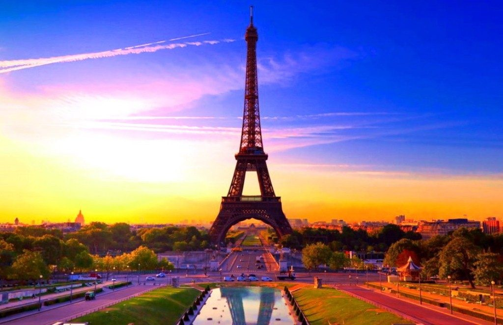 Top Tourist Attractions In France Worth Your Time & Stay