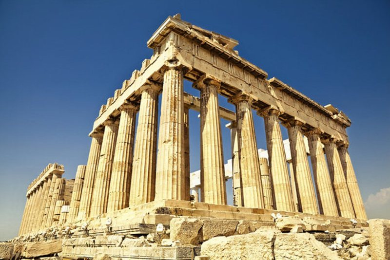 Top Tourist Attractions In Greece Worth Your Time & Stay