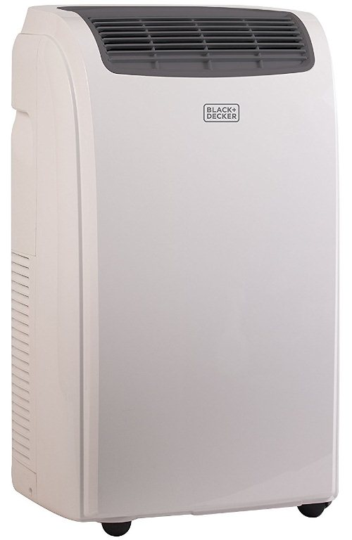 Best Black + Decker Portable Air Conditioner