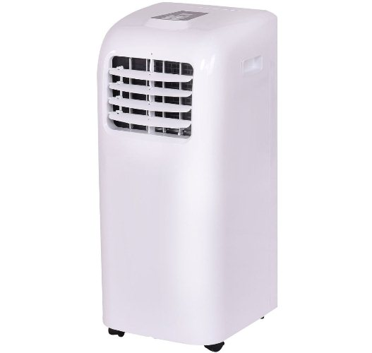Best Portable AC With Dehumidifier