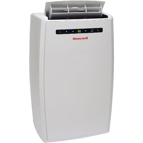 Honeywell MN10CESWW MN Series 10,000 BTU Portable Air Conditioner Review