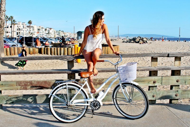 Top 10 Best Beach Cruiser Bikes Reviewed & Ranked