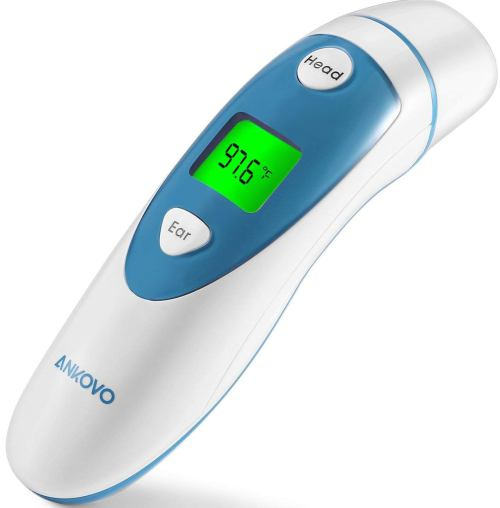 Best Ankovo Digital Thermometer