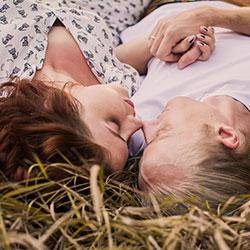 Feminine Enchantment - Couple