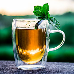 Purelife Organics Tea