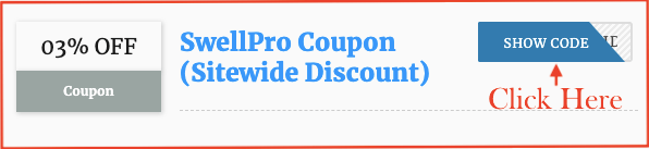 swellpro coupons