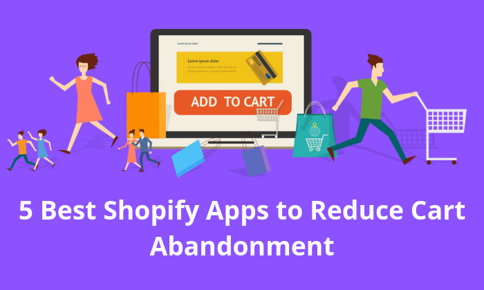 banner image for reducing cart abandonment blog