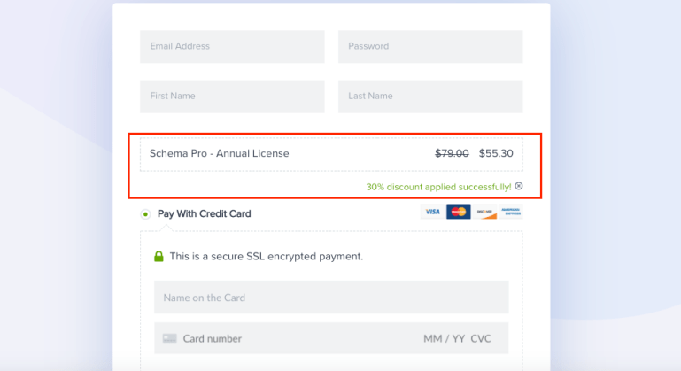 schemapro disocunt coupon code | schemapro official website