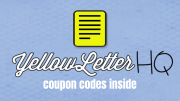 Yellow Letters HQ Coupon Code (50% OFF Promo Codes)