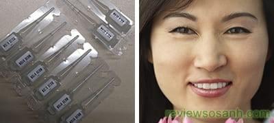 review serum noia derm
