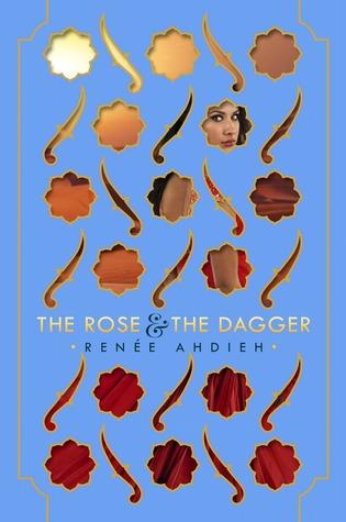 rose-dagger