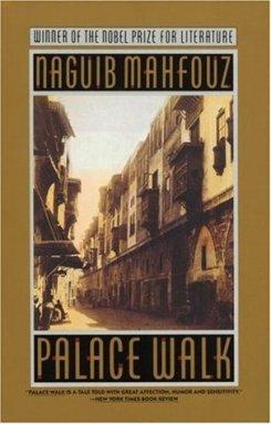Cairo Trilogy 1