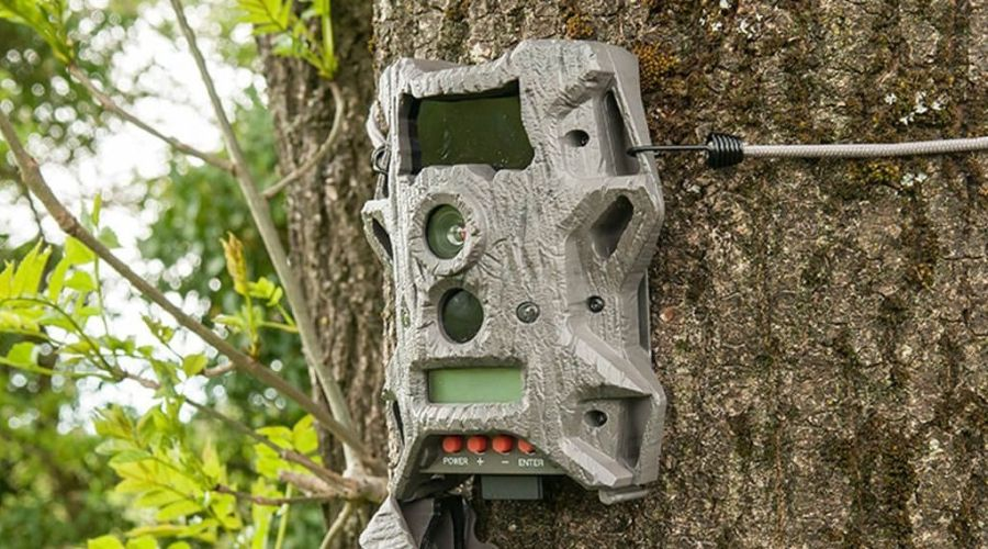 Wildgame Innovations Cloak Pro Trail Camera