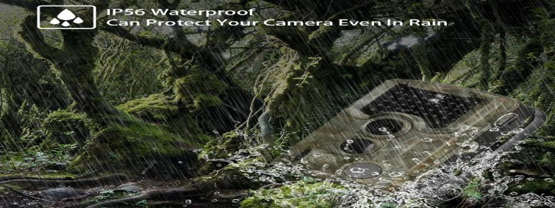 """FUNSHION Trail Camera """"The Complete In-Depth Review"""""""
