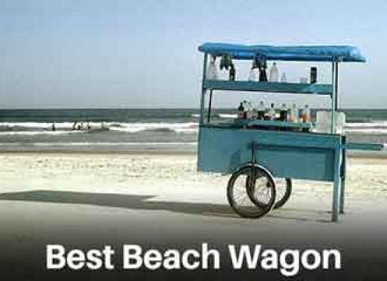 Beach Wagons