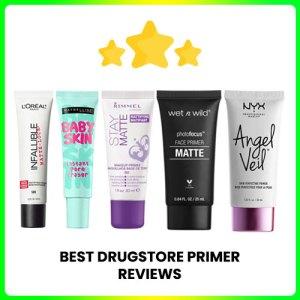 Best-Drugstore-Primer-Reviews