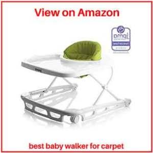 Walkers for babies