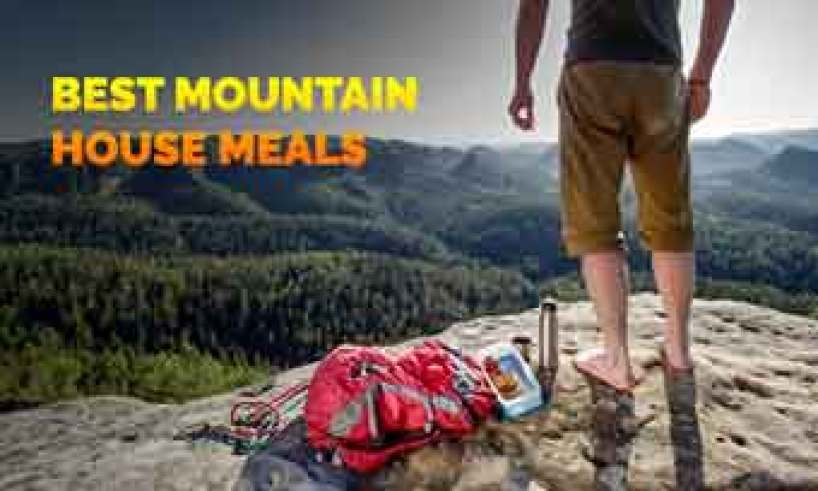 Mountain House Meal