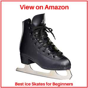Best ice skating shoes