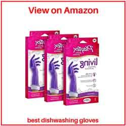 Dish washing Glove