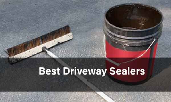best driveway sealers