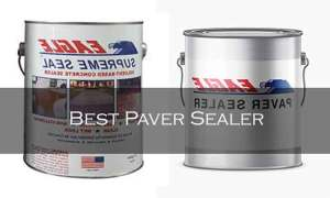 Eagle Paver Sealers
