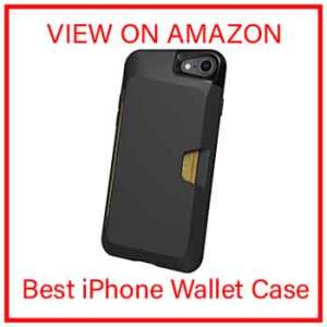 Smartish iPhone 78 Wallets Case