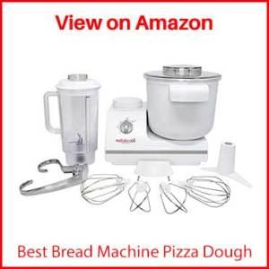 Complete Bread Dough Mixer Machine with Dough Hook
