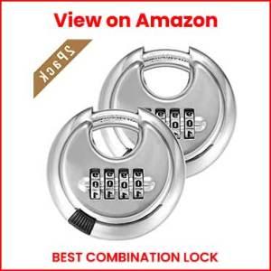 Delswin-Disk-Combination-Lock