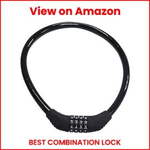Sanwo-Security-Bike-Cable-Lock-Combination-Lock