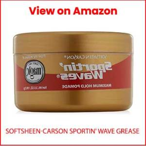 SoftSheen-Carson Sportin' Wave Grease