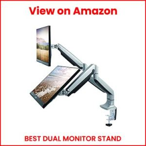 TechOrbits-Dual-Monitor-Mount-Stand