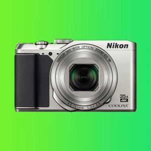 Nikon-COOLPIX-A900-Best point and shoot camera under 400