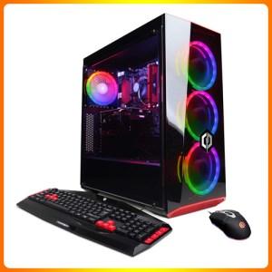 CyberPowerPC Gamer Xtreme VR