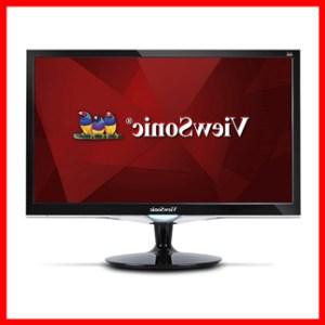 ViewSonic 1080P Gaming Monitor