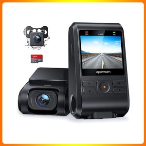APEMAN-Dash-Cam,-Front-and-Rear-Camera-for-Cars-FHD-1080P