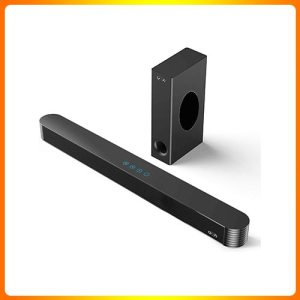 BESTISAN-140-Watts-Sound-Bar-with-Wired-Subwoofer