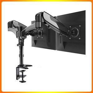 HUANUO-Dual-Monitor-Stand