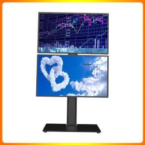 Hemudu-Vertical-Stack-Screen-Dual-Monitor-Stand