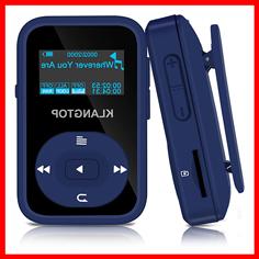 KLANGTOP-MP3-PLAYER