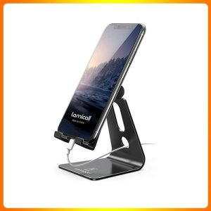 Lamicall-Adjustable-Cell-Phone-Stand