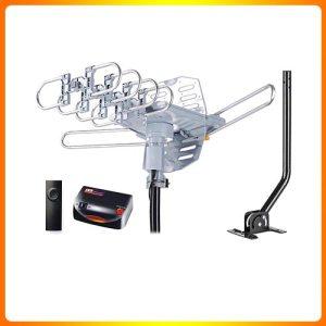 Pingbingding-HDTV-Antenn
