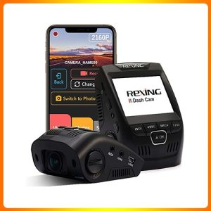 Rexing-V1-4K-Ultra-HD-Car-Dash-Cam-2.4