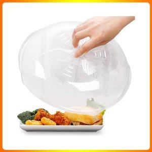 RoseRain-Microwave-Plate-Covers