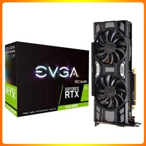 EVGA GeForce RTX 2060 SUPER SC
