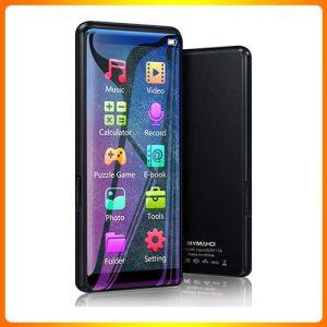MYMAHDI-MP3-Player